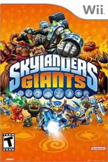 Descargar Skylanders Giants [Spanish][PAL][Perdigon] por Torrent